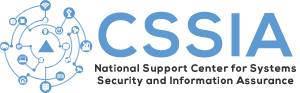 CSSIA: NSF ATE Center Logo