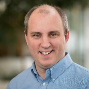 Dr. Nate Evans
