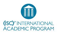 (ISC)2 International Academic Program Logo