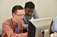 Midwest Regional Collegiate Cyber Defence Competition Picture