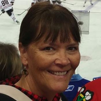 Sue Sands